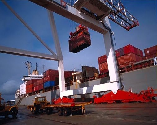 Order Import Duty & Finance Services