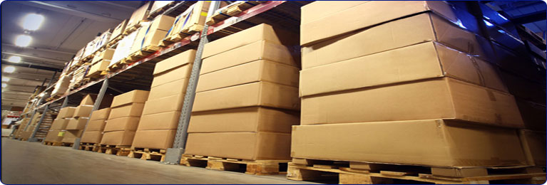 Order Repackaging Services