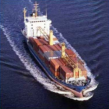 Order Sea / Air Freight Services