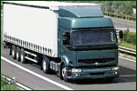 Order Road Haulage Services