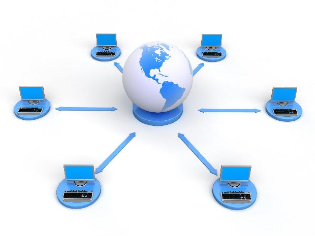 Order Network infrastructure