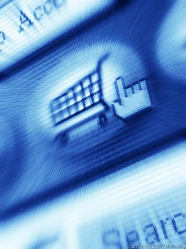 Order Ecommerce Website Design