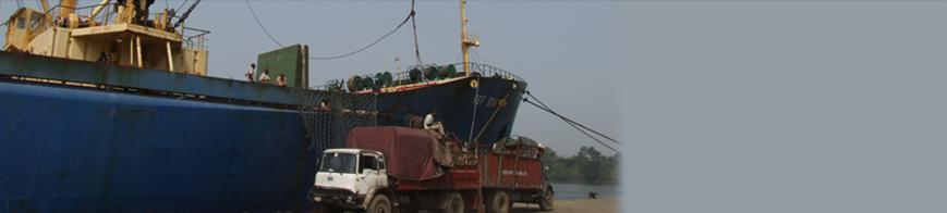 Order Ports And Terminals Services