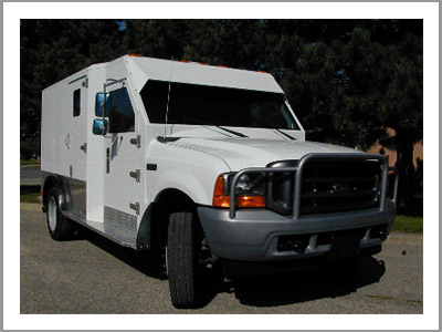 Order Cash-In-Transit Security Services