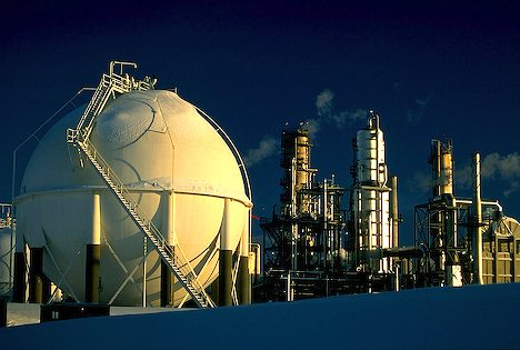 Order Petroleum Storage Terminals