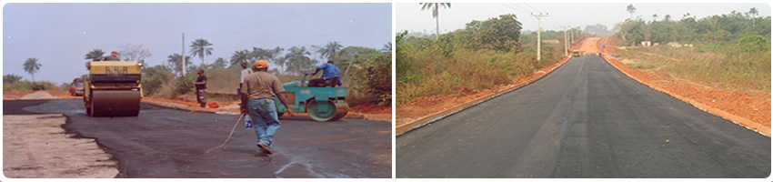 Order Road Construction