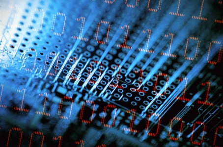 Order Information Technology Services