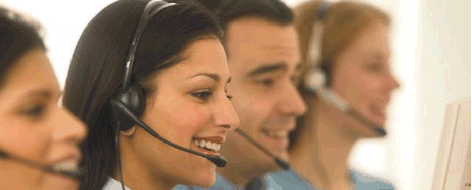 Order Contact Centre Solution