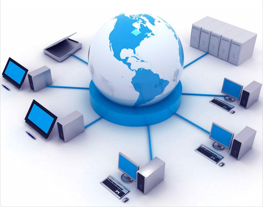 Order Web Based Applications Development