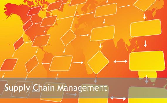 Order Supply Chain Management