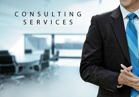 Order Consultancy services