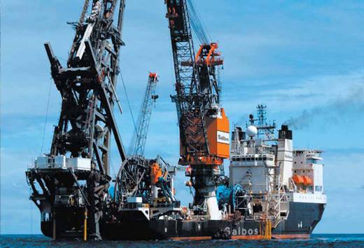 Order Specialist Procurement / Supply of Equipment