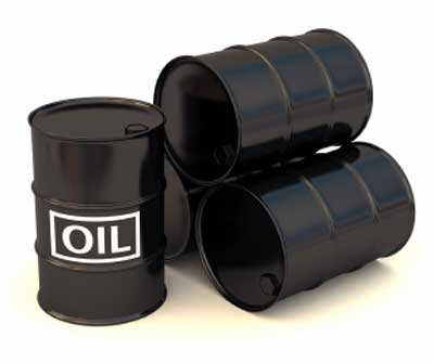 Order Importation of Petroleum Products