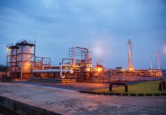 Gas Exploration and Development