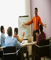 Order Corporate and Skill Development Workshop Programmes