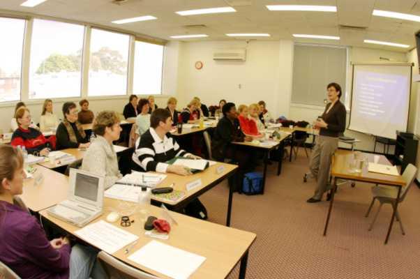 Order Training Programs