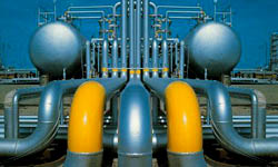 Order Gas sector services