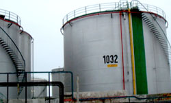 Order Refinery Services