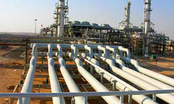 Order Oil and Gas Trading