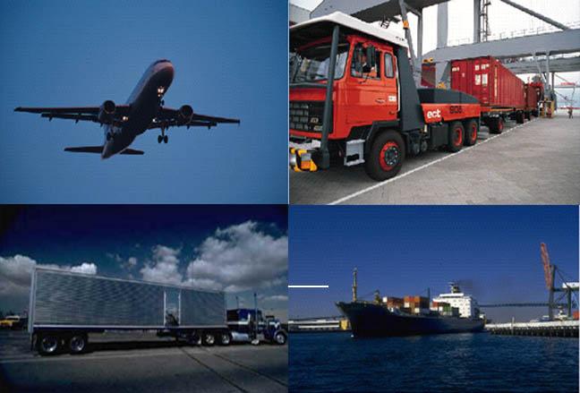 Order Transport & Logistics