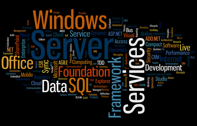Order Software Development Services