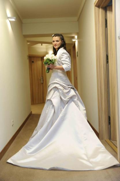 Order Bridal Wear Services