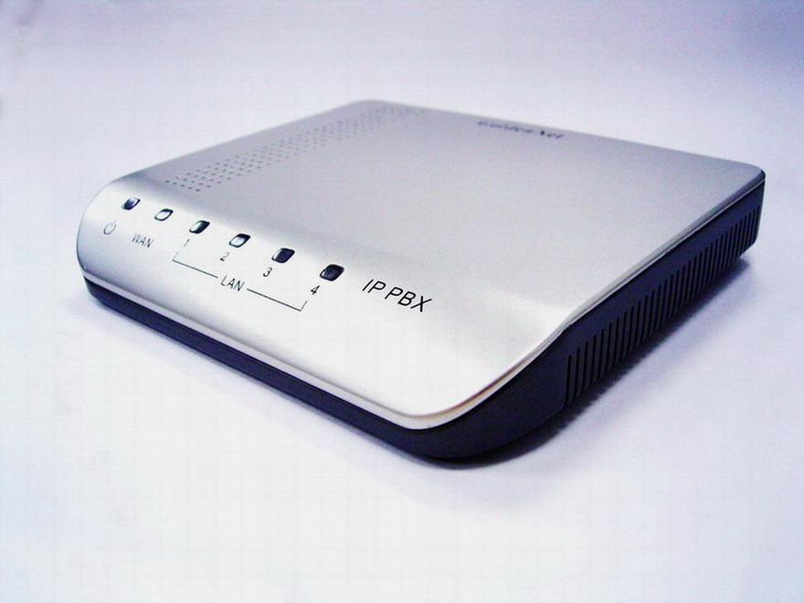 Order Intercom/PABX SETUP