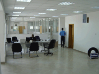 Order Office Interiors