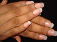 Order Manicure