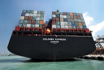 Order Air and Sea Freight Forwarding