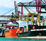 Order Ocean Freight Services