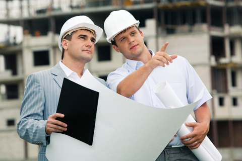 Order Post-Phase Project Management Services