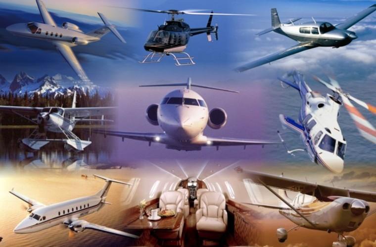 Order Aviation Logistics