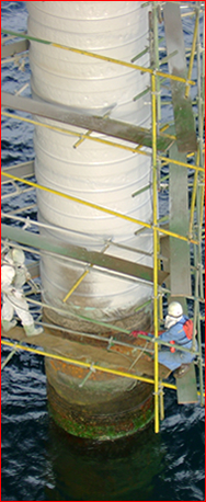 Order Surface Corrosion Treatment Engineering