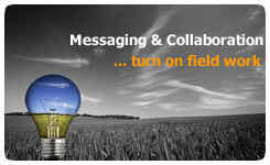 Order Messaging & Collaboration
