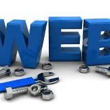 Order Web hosting, web design, domain names