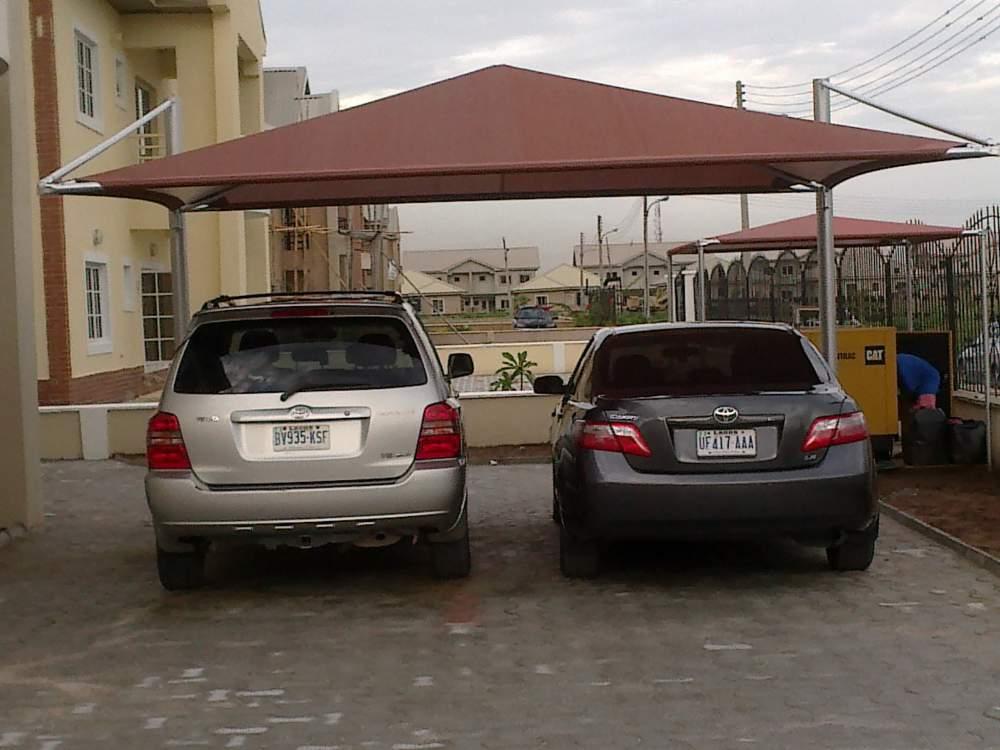 Order Hunc-ven limited(carport | awning | tent | danpalon | PVC tarpaulin)