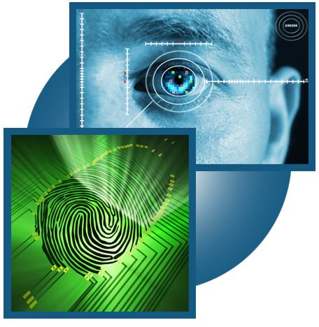 Order Biometris & Facial Recognition