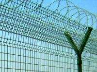 Order Perimeter Fencing