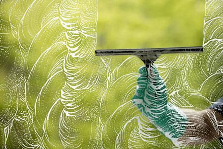 Order Washing windows