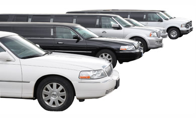 Order Aries limo and car hire