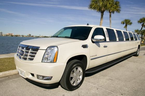 Order Aries Limousine