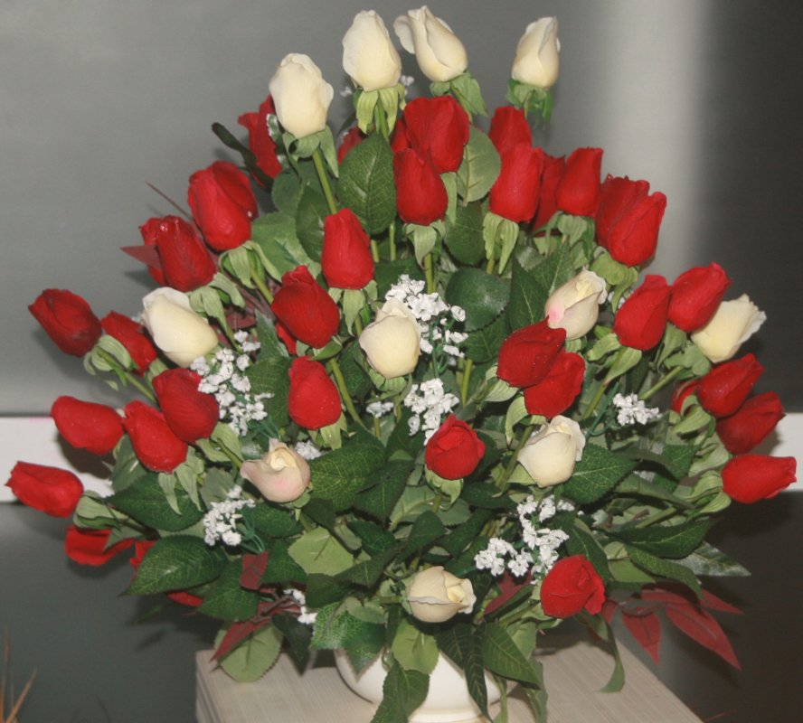 Order Flower Arrangement