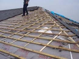 Order Roof repairs and industrial repair services