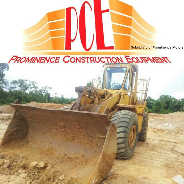 Order PCE offer quality earthmoving equipments rental units, from Wheel Loaders, Dozers and Excavators