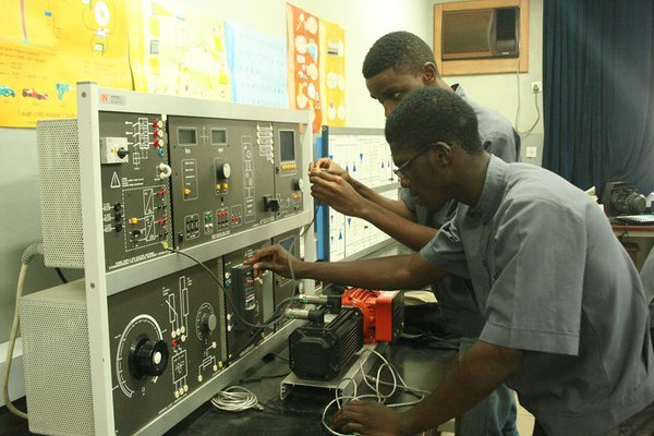 Order Technical Training Services