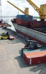 Transit & Supply Base Services