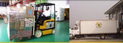 Logistic Services