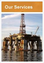 Off Shore Gas Services