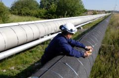 Pipelines and Pipeline Support Services